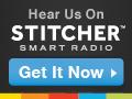 Listen On Stitcher Radio